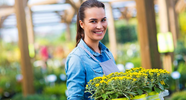 Horticulteur/horticultrice