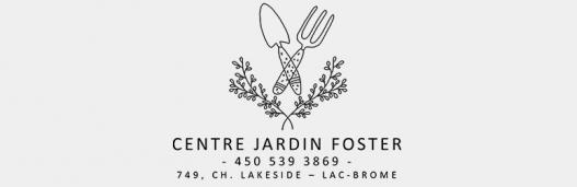 Centre jardin Foster