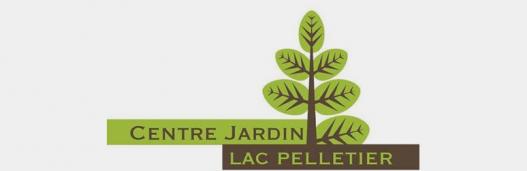 Centre jardin Lac Pelletier