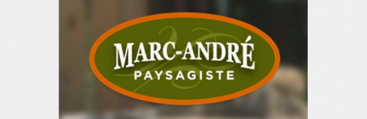Marc-andré paysagiste inc.