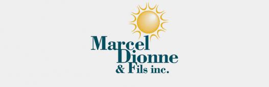 Marcel Dionne & fils inc.