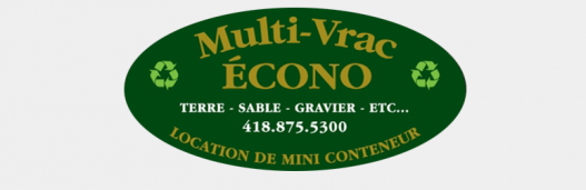 Multi-vrac Écono