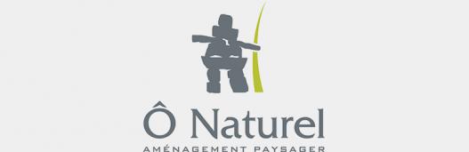 Ô Naturel aménagement paysager