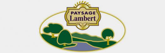 Paysage Lambert inc.