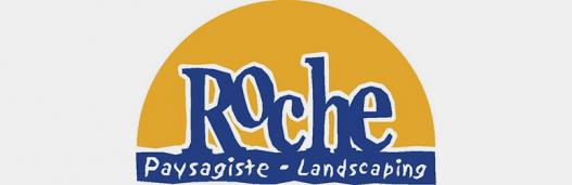 Paysagiste Roche inc.