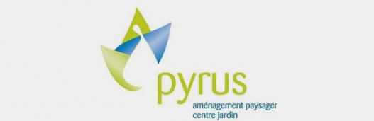 Aménagement paysager Pyrus