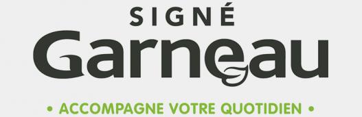 Signé Garneau paysagiste inc. - Victoriaville